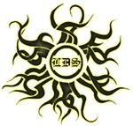 LDS Tribal Sun