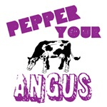 Pepper Your Angus