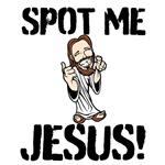 Spot Me Jesus