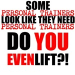 some personal trainers look like they need persona