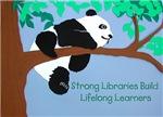 Panda Loves Libraries