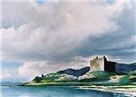 Castle Tioram