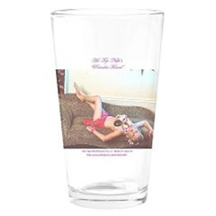 1 of 4 Limited Edition Glassware - Series #1