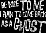 Ghosts & Paranormal