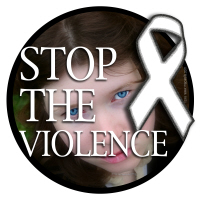 White Ribbon - Stop Violence Against Women