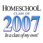 Homeschool T-shirts and gifts for Home Schoolers
