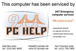 911 PC Help