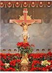 Main Altar Crucifix