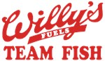 Willy's TEAM FISH