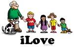 iLove-kids