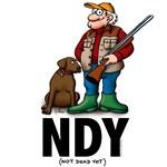 NDY Hunter