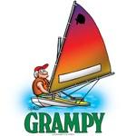 Grampy Sailing