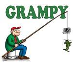Fishing Grampy