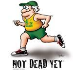 Not Dead Yet Runner
