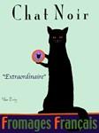 Chat Noir (Black Cat)
