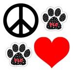 Dogs: Peace, Love & TLC