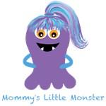 Mommy's Little Purple Monster