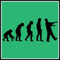 Evolution of The Zombie