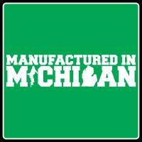 Manufactured in Michigan