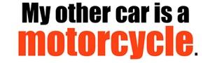 MotorcycleCar