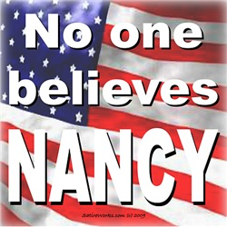 No one NANCY