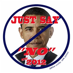 Say No in 2012