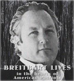 Breitbart Lives