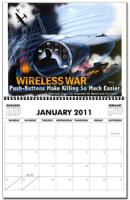 This Year's Wall Calendars