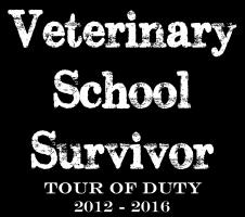 Veterinary School Survivor 2016