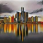 Detroit I Love you