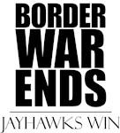 Border War Ends