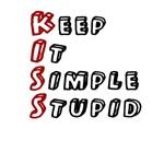K.I.S.S. T-Shirts