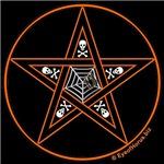 Samhain Pentacle