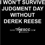 Derek Reese
