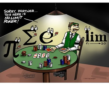 No Limit Poker