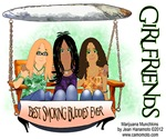 Marijuana Munchkin Girlfriends