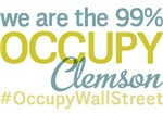 Occupy Clemson T-Shirts