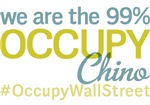 Occupy Chino T-Shirts