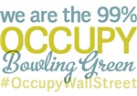 Occupy Bowling Green T-Shirts