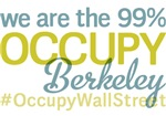 Occupy Berkeley T-Shirts