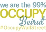 Occupy Beirut T-Shirts