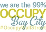 Occupy Bay City T-Shirts