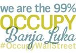 Occupy Banja Luka T-Shirts