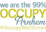 Occupy Arnhem T-Shirts