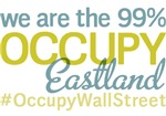 Occupy Eastland T-Shirts