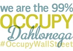 Occupy Dahlonega T-Shirts