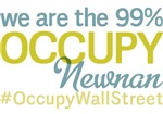 Occupy Newnan T-Shirts
