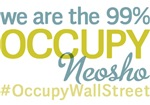 Occupy Neosho T-Shirts