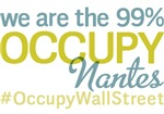 Occupy Nantes T-Shirts