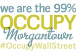 Occupy Morgantown T-Shirts